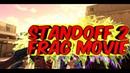 Новая нарезка по STANDOFF 2! ЭПИК МОМЕНТЫ! (Frag Movie 3)