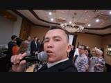 День рождения компании ORTHOLIGHT.ЗАЖГЛИ как НАДО. Вызов брошен. #ortholight #events #fgevents #challenge #челлендж #ведущий #mo