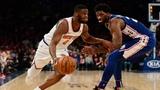 New York Knicks vs Philadelphia 76ers Full Game Highlights 1/13/2019