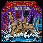 Metallica альбом Helping Hands…Live & Acoustic At The Masonic