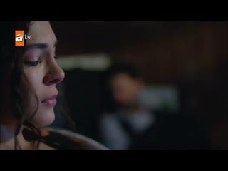 Ebru Şahin - Gide Gide Bir Söğüde Dayandım - Hercai 7. Bölüm ( 720 X 1280 ).mp4