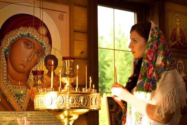 Церковные православные праздники 2019: календарь на год