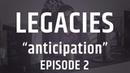 Alliance Legacies Episode 2 Anticipation