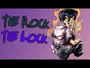 [Re-Upload] JoJo's Bizarre Adventure - The Lock (Musical Leitmotif) (By Mr. Donut)