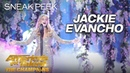 LEAK: Jackie Evancho Performs Music of the Night Flawlessly - America's Got Talent: The Champions