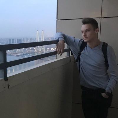 Егор Котляров
