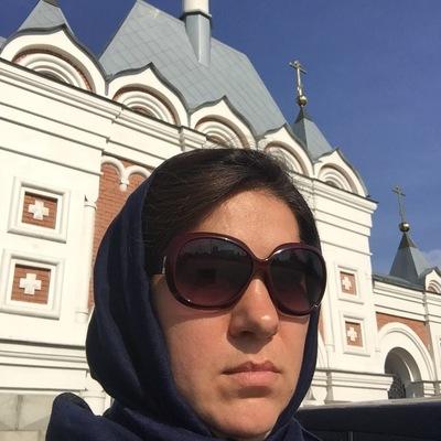 Елена Тонышева-Малышева
