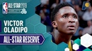 Victor Oladipo 2019 All-Star Reserve | 2018-19 NBA Season #NBANews #NBA #Pacers #VictorOladipo
