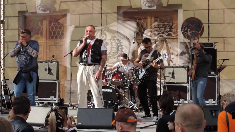 148 Band Rythm blues 03 08 19