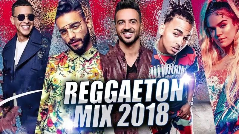 Top Latino Songs 2018 - Spanish Songs 2018 ★ Latin Music 2018 Pop Reggaeton Latino Music 2018