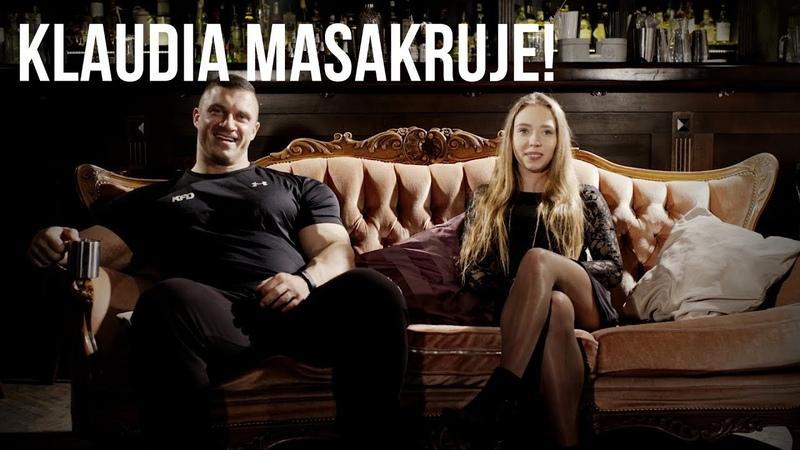 Niewinna Klaudia o internetowych zboczeńcach - TRUDNE PYTANIA - KFD