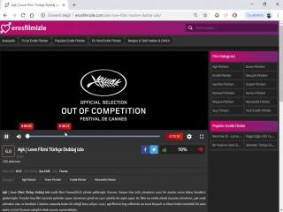Şimdiye Kadar Gördüğüm En iyi Erotik Film Sitesi