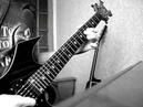 Dio Holy Diver solo cover