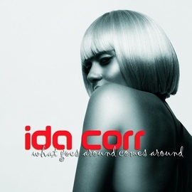Ida Corr альбом What Comes Around Goes Around