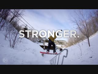 Зимние фильмы на Red Bull TV