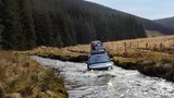 Land Rover Adventure Club Wales 2018 Cambrian Adventure 1
