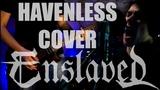Havenless guitar+vocal (COVER Enslaved)