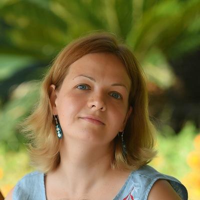 Светлана Семенова
