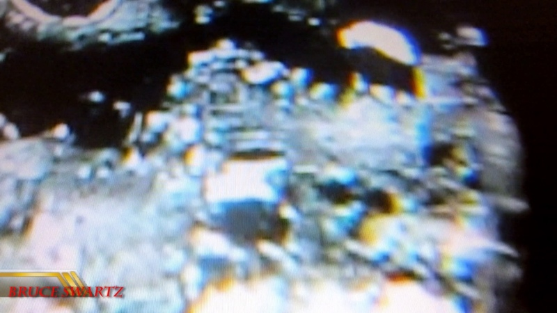 Alien Cities On The Moon Entirely Exposed Here