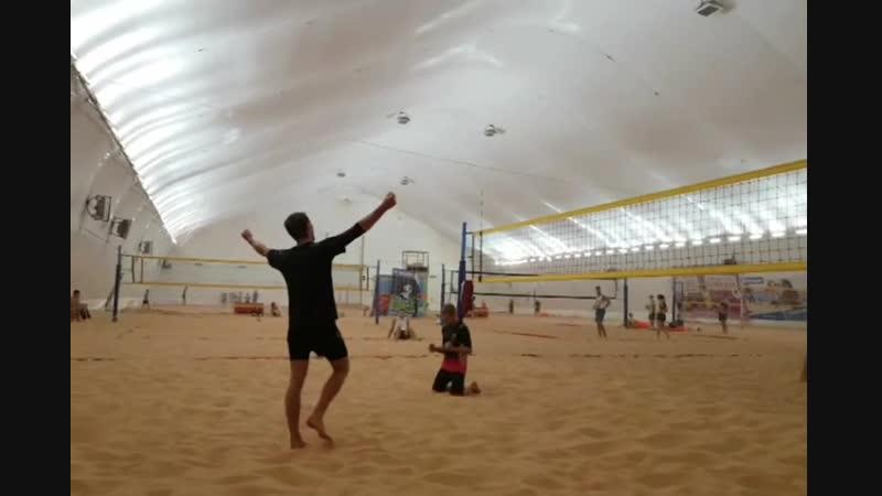 Волейбол ТТ розыгрыш 13 10