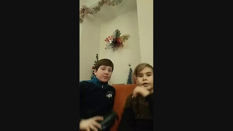 Антон Колов Live