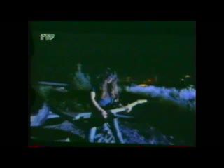 Музыка всех поколений - Skid Row (РТР, 1996) Фрагмент