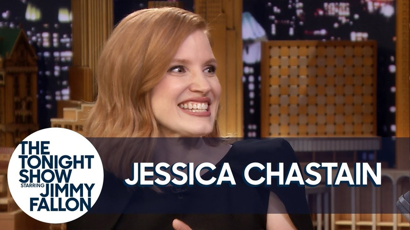 Jessica Chastain Teases It Chapter Two Spoilers