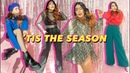 8 Holiday Outfits For Every Occasion that u can create from your wardrobe tbh