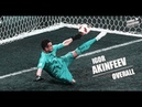 Igor Akinfeev ► Amazing Saves 2017 18 Overall HD