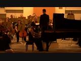 Клара Шуман концерт для фортепиано с оркестром ля минор опус 7