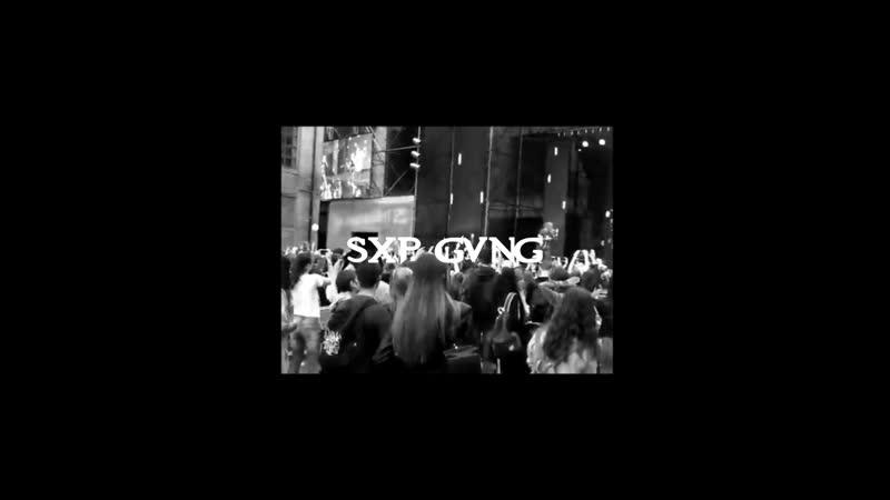 SXP GANG