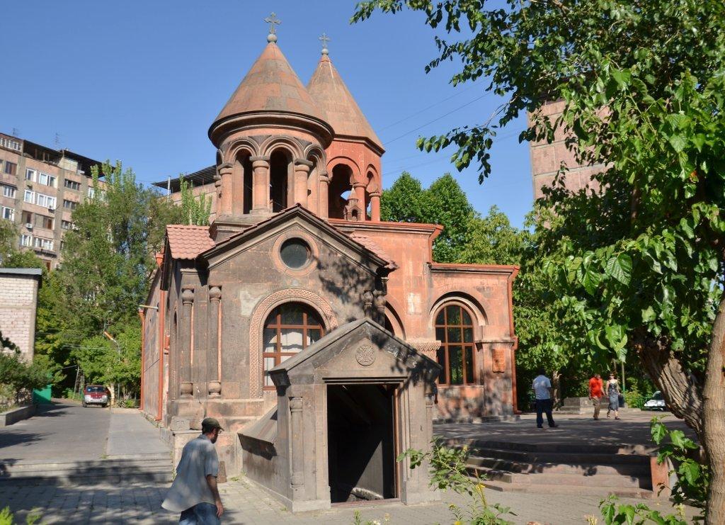 WIKDW8mS-wo Ереван достопримечательности.