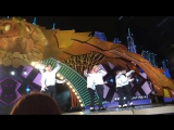 ФанкамVK06.07.18 BOYFRIEND на концерте в честь дня столицы Казахстана в Астане