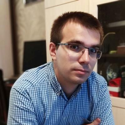 Никита Какунец