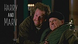 Harry &amp Marv Takillya Home Alone