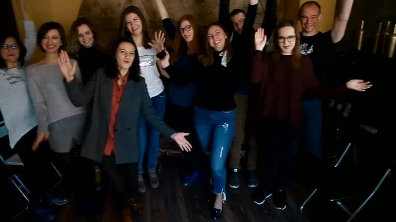 ISAY Speaking Club: Cross-Cultural