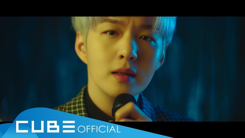 이창섭 LEE CHANGSUB 'Gone' Official Music Video