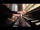 156 1 J S Bach Ich steh mit einem Fuss im Grabe 1 Sinfonia BWV 156 Jonathan Scott organ
