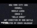 Cazwell, Manila Luzon - Hella Horny