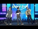 FULL 181014 181006 2018 Gangnam Festival K Pop Concert @ EXO CBX Vroom Vroom Sweat Dreams