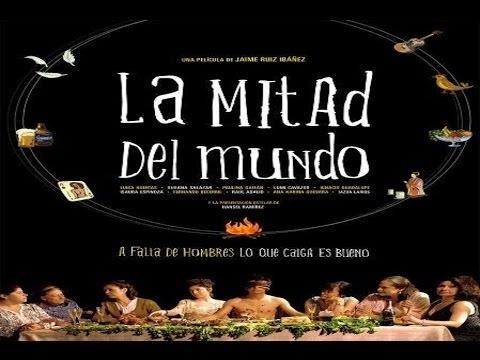 LA MIT4D DEL MUNDO DRAMA COMEDIA PELICULAS COMPLETAS 2017