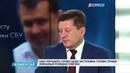 Одарченко: Національна безпека у небезпеці