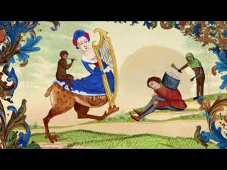Early music (late medieval song)