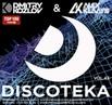 DJ DMITRY KOZLOV DJ ALEX KLAAYS - DISCOTEKA vol.43 (FUTURE BASSLINE HOUSE)