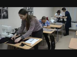 👍 Кипит работа у наших умниц и красавиц на курсе