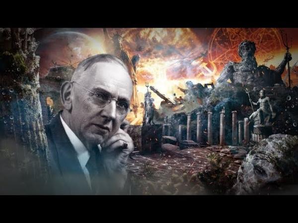 Почему в России запретили ЭТО предсказание Пророчества Эдгар Кейси о России сводят с ума