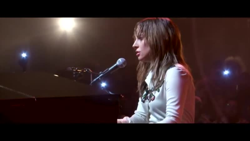 """Behind the Scenes of """"Always Remember Us This Way"""" from A Star Is Born (Target Exclusive)"""