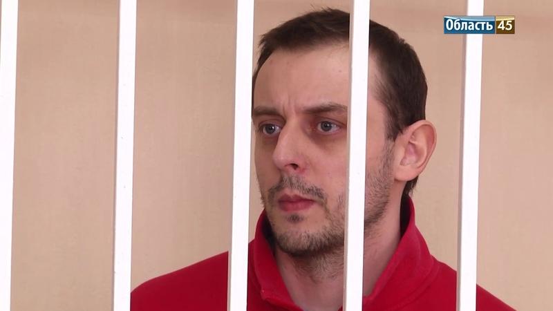 Владимира Рыжука признали виновным, но смягчили одну из статей