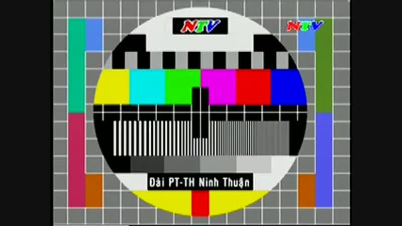 Начало эфира канала NTV Вьетнам