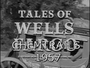CHEMTRAILS MINDCONTROL Tale of Wells Ep1 1957